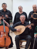 """KÁJONI CONSORT & guests: """"Come, Let's Sing for Joy to the Lord"""""""